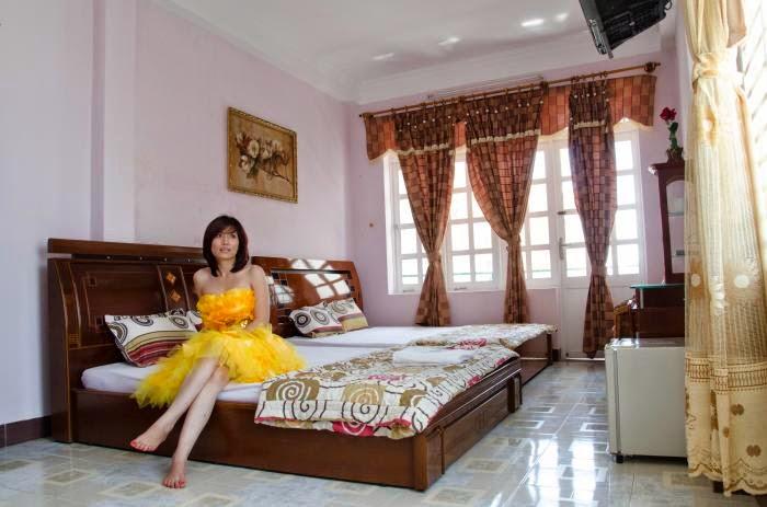 Khách sạn Forget Me Not Nha Trang