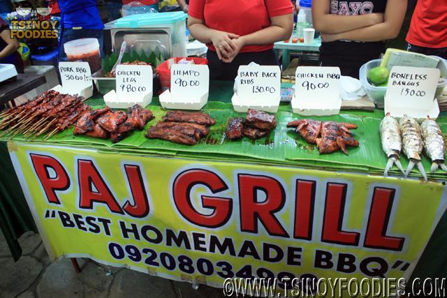 paj grill