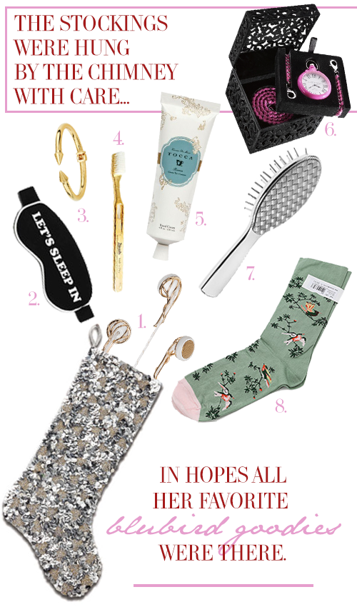 wildfox vancouver holiday shopping frends vita fede stocking stuffers tocca gold gifts