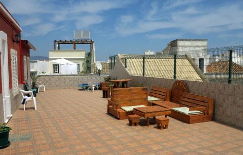 Alojamento Local Bela Vista, Olhao, Algarve.