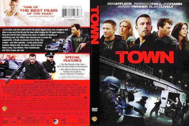 The Town – Latino