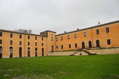 Escuela militar de Soèze. Blog Esteban Capdevila