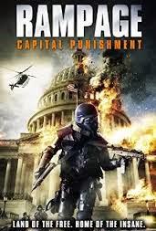 Rampage: Capital Punishment (2013) [Vose]