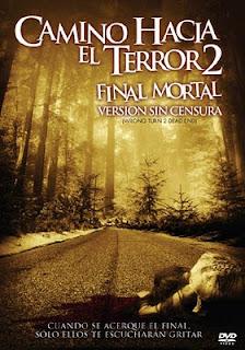 Camino Hacia El Terror 2 Online