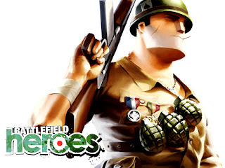 Battlefield Heroes HD Wallpaper