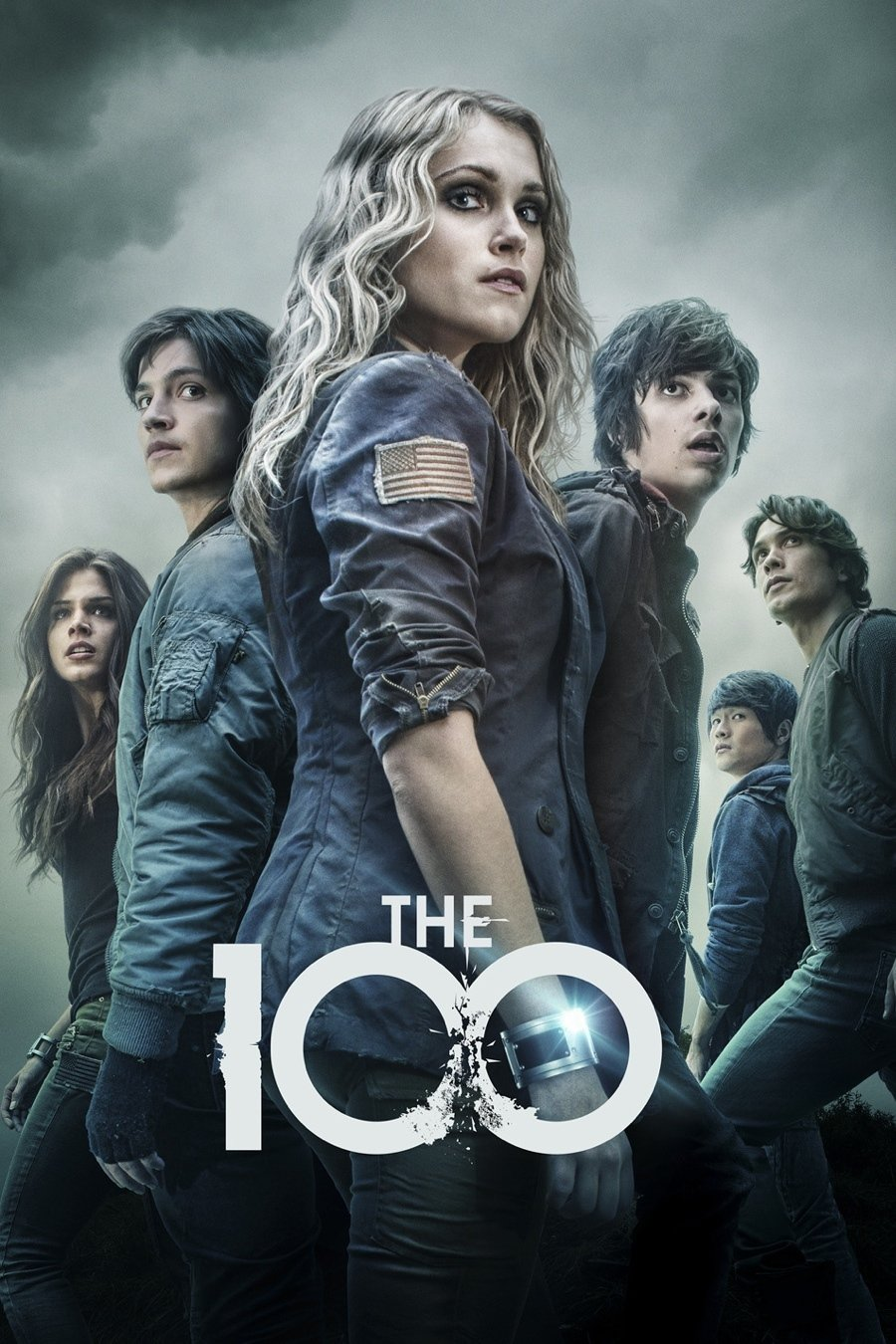 Film Series The 100 Season 2 (2014) (Complete)