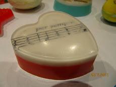 Мелодия сердца