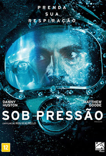 Assistir Sob Pressão – Dublado – Online Full HD 2015