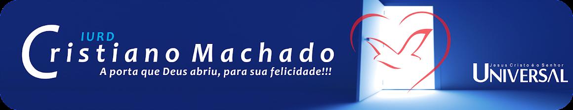 SEDE CRISTIANO MACHADO