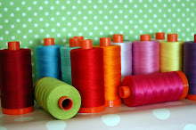 Aurifil Sewing Threads