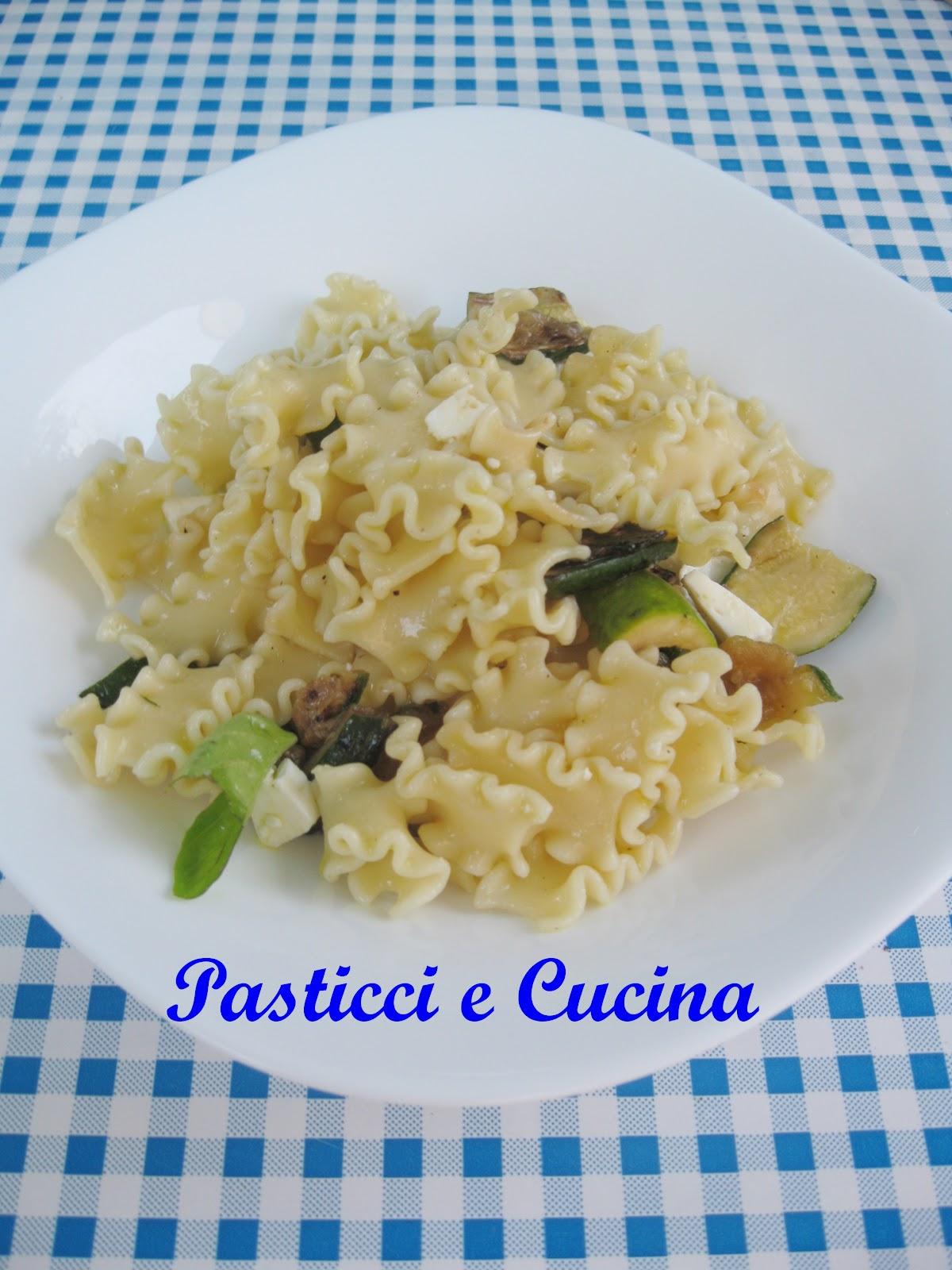Pasticci e cucina agosto 2012 - Cucina e pasticci ...