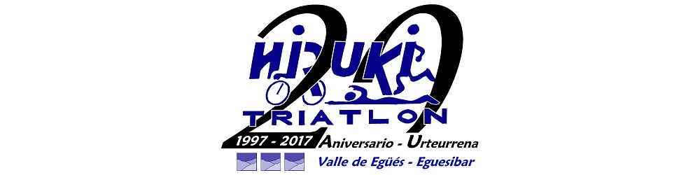 Club HIRUKI VALLE DE EGÜÉS TRIATLÓN