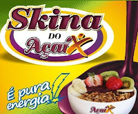 SKINA DO AÇAIX