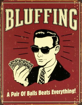 Bluff Raising the Flop | BlackRain79 - Micro Stakes Poker Strategy