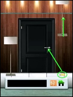 100 Easy Doors Level 51 52 53 54 55 Solution