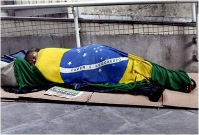 Dorks buscar sites do governo brasileiro com erros sql.