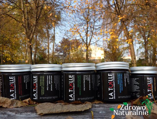 Poznaj z nami kremy naturalne firmy Latoille5