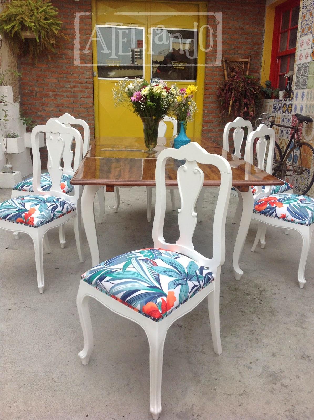 Ateliando Customização de móveis antigos: Mesa de Jantar Antiga #A98722 1195x1600