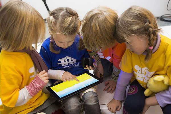 estudios demuestran-que-uso-constante-tablets-dañan-salud-niños