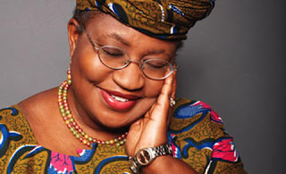 [OPINION] Olusola Daniel: Re: Ngozi Okonjo-Iweala And The Controversial Appointments