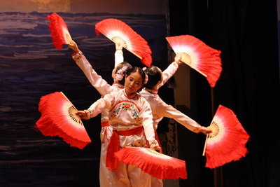 chinese culture dance - photo #34