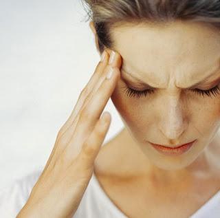 Atasi migraine shaklee