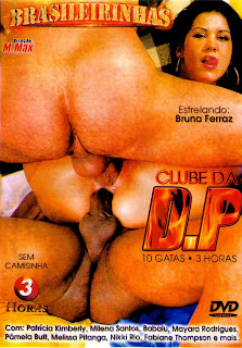 sexo Brasileirinhas – Clube da D.P. online