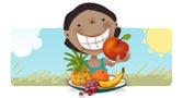 Alimentação Saudável sempre!!