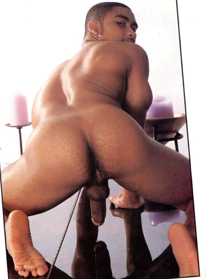Scorpion gay porn star