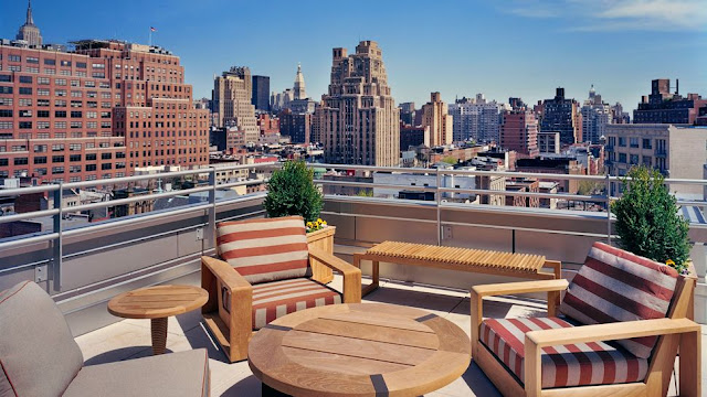11 Amazing New York Hotels