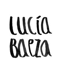 LUCIA BAEZA