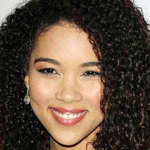 Alexandra Shipp Set To Play Aaliyah In Biopic Film