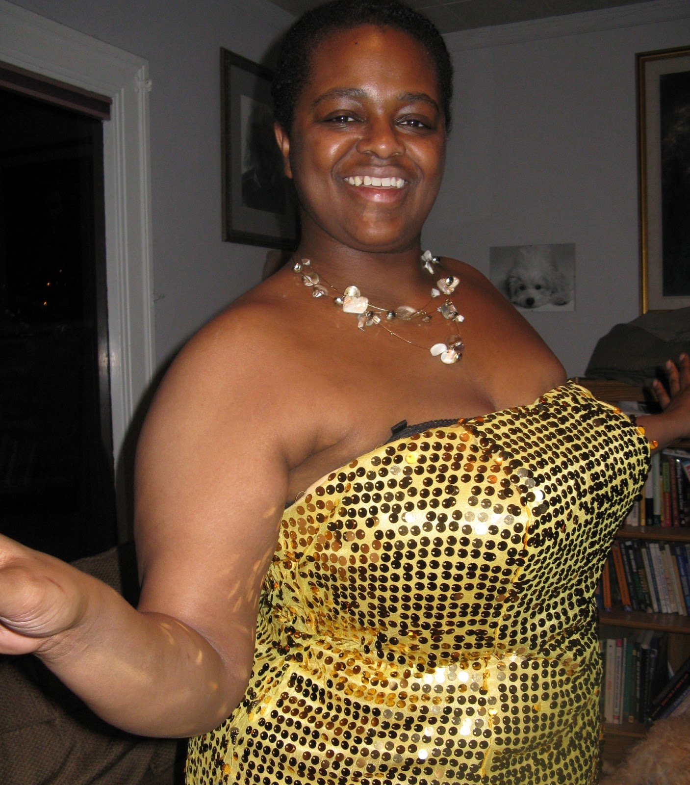 Big Mature Black Women 38