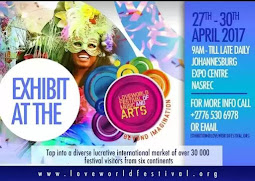 LoveWorld Festival Of Music And Arts