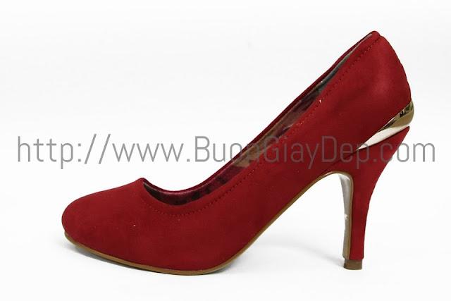 Bán sỉ giày dép, sandal xuất khẩu, cao gót ftudyo gót bít inox