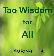<b>TAO Wisdom for All</b>