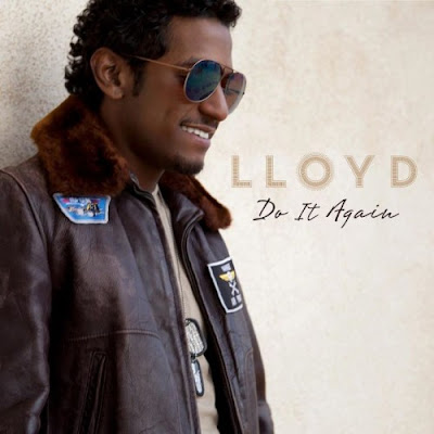 Lloyd - Do It Again (feat. Nelly) Lyrics
