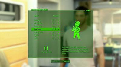 fallout 4 stats