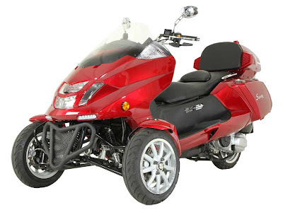 Bicycles and motorcycles bikes mc d300tkb roadrunner for 3 wheel motor scooter for sale