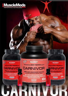 beef protein carnivor
