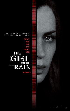 The Girl on the Train (2016) 720p HDRip DIGITAL LINE AUDIO 750MB