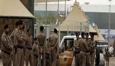 24 Tewas Dalam Tragedi Pesta Pernikahan di Saudi