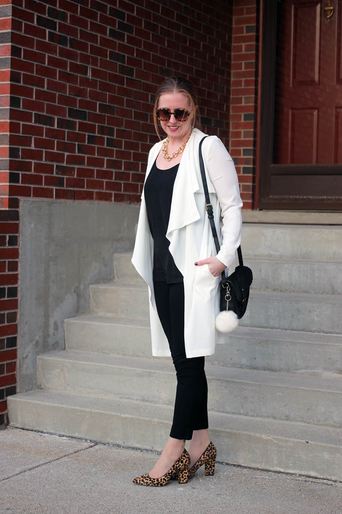 white duster coat, charlestown navy yard, boston style blogger, boston fashion blog, what i wore fashion,