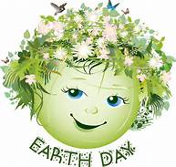 Happy April! * Help Protect Our Environment!