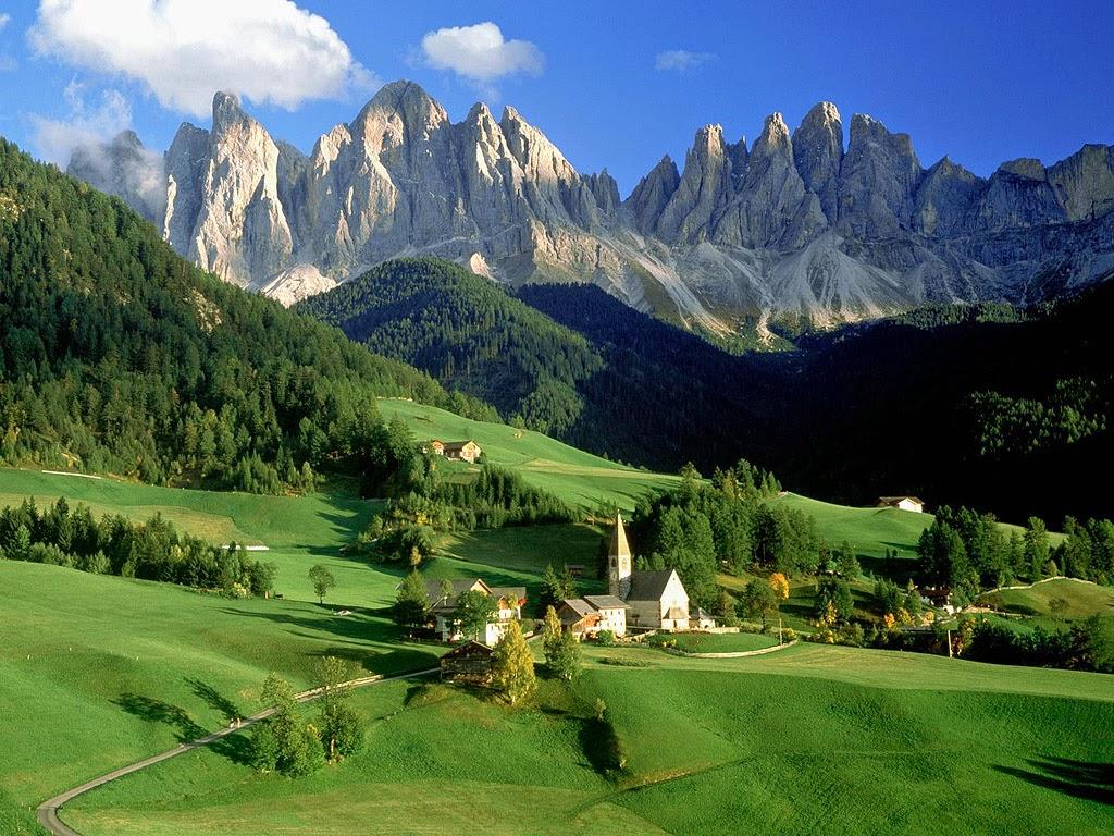 FUNES (ITALIA)