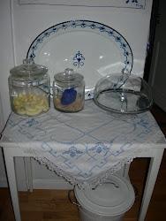 Lilla bordet