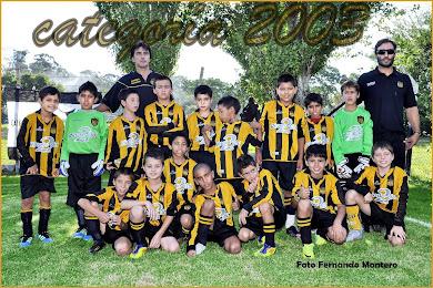 CATEGORIA 2003
