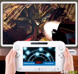 [Oficial] E3 2012 (04 a 07 de Junho) Confira logo mais a conferencia da Nintendo! WiiUAliensw