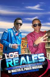 Los Reales-Rana