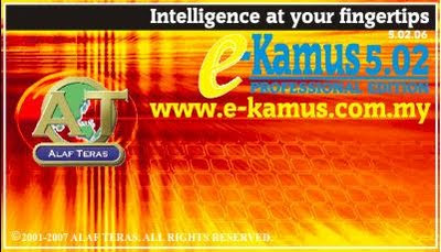 e-kamus 5.02 free mediafire download